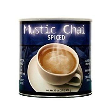 Mystic Chai - Spiced Tea Mix- 2 lb. - CASE PACK OF 2
