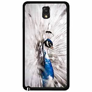 Pretty Bird Plastic Phone Case Back Cover Samsung Galaxy Note III 3 N9002