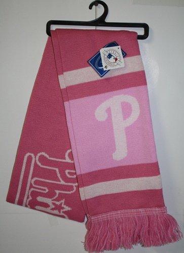 Forever Philadelphia Phillies 2012 Ladies Pink Team Strip...