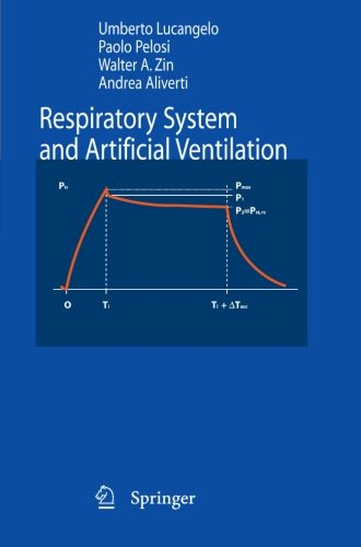 Respiratory System and Artificial (Ventilation Respiratory System)