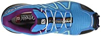 Salomon Women's Speedcross 4 W Trail Runner