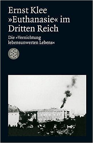 Amazon kindle télécharger des ebooks Euthanasie Im Dritten Reich (German Edition) 3596186749 (Littérature Française) PDF RTF DJVU