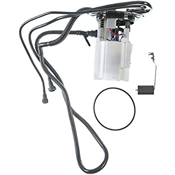Amazon Com Delphi Fg0514 Fuel Pump Module Automotive