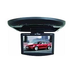 DP Audio Video DZ701 7-Inch Overhead (16:9) LCD