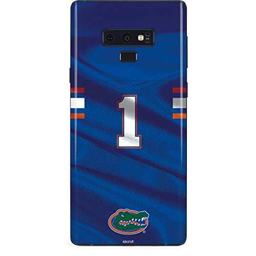 the best attitude 317bb 1b65e Amazon.com: Skinit Florida Gators Jersey Galaxy Note 9 Skin ...