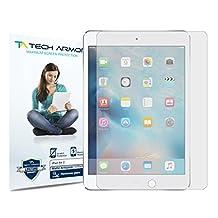 Tech Armor SP-AGFHD-APL-ID5-2 screen protector - Protector de pantalla para Apple iPad Air 2/iPad Air, transparente...