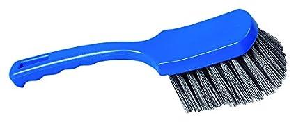 Maya 70255 - Cepillo Panadero, Metal Detectable, para Fibra Dura, 340 x 35 mm, Azul: Amazon.es: Industria, empresas y ciencia