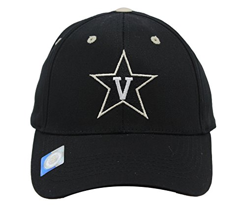 Price comparison product image Captivating Headgear Men's Champ Fashion Vanderbilt Commodores Embroidered Cap