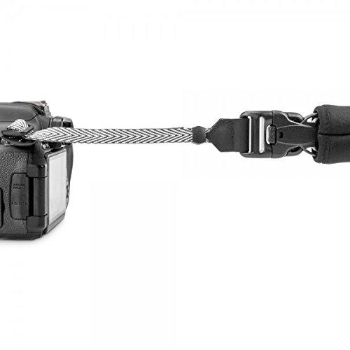 Pacsafe Carrysafe Anti-Theft 75 GII Camera Neck Strap, Black
