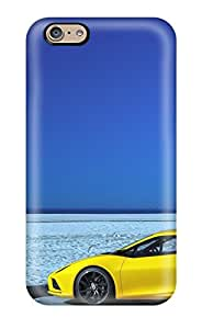 Special Design Back Lotus Phone Case Cover For Iphone 6