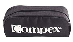 Cefar Reisetasche Soft Compex für Kabellose Gerät - Elíptica de Fitness, Talla Standard