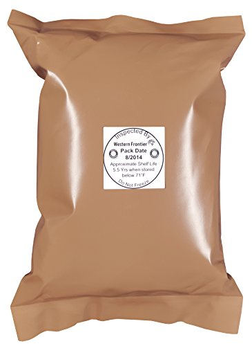ULTIMATE-MRE-Pack-Date-Printed-on-Every-Meal-Meal-Ready-To-Eat-Inspected-Certified-Fresh-by-Western-Frontier-Newest-Freshest-Military-MREs-Available-on-Amazon-Genuine-Mil-Surplus