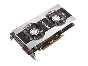 XFX FX777AZDB4 Double D HD 7770 Black Edition 1095MHz 1GB DDR5 miniDP HDMI DVI PCI-E Graphics Cards