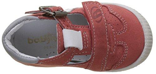 babybotte Baby Jungen pongo Sneaker Rot (Rot)