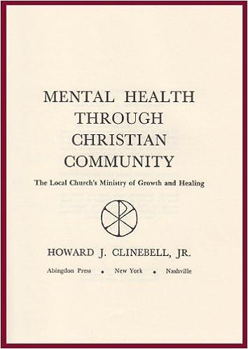 Christian mental health