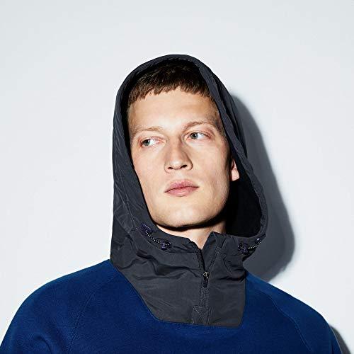 Sh9489 Homme Sweat noir graphite Lacoste phar shirt Sport Scille xqSqnw4