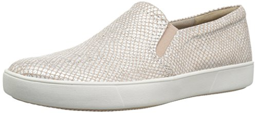 Naturalizer Women's Marianne Sneaker, Cream, 6.5 M US