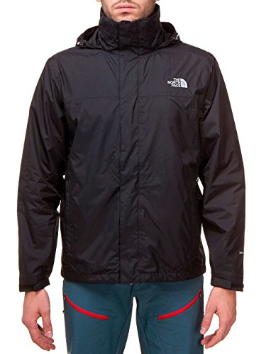 The North Face Brigatta Triclimate – Giacca da uomo, black S 46