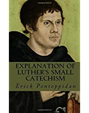 Explanation of Luther's Small Catechism