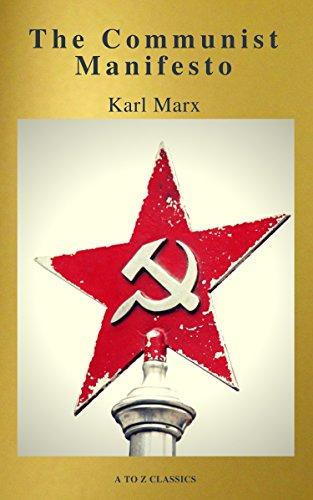 #freebooks – The Communist Manifesto by Karl Marx