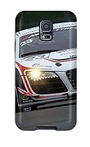 New Fashion Premium Tpu Case Cover For Galaxy S5 - Car 7061396K33715736