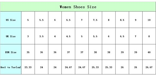 Shoes U Walking DESIGNS Women's Mesh Casual Running FOR Blue Fashion 8dFnH8Y