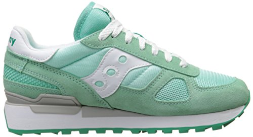 Originali Di Saucony Womens Shadow Original Fashion Sneaker Mint