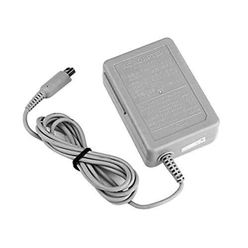 GorNorriss Electronics Gadgets AC Home Wall Travel Charger Power Adapter Cord for DSi NDSi 3DS XL