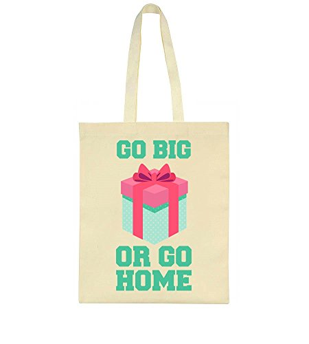 Go Go Big Go Home Bag Tote Or Big wCwqdTI