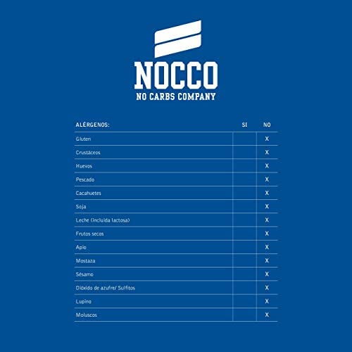 NOCCO BCAA Passion 24 x 330ml