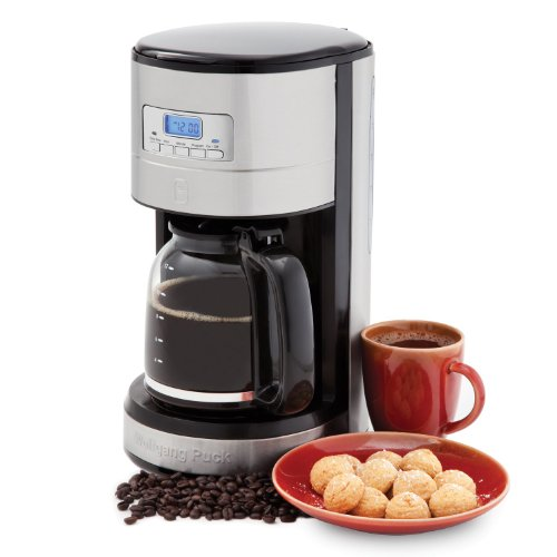 Wolfgang Puck 12-Cup Programmable Coffeemaker image
