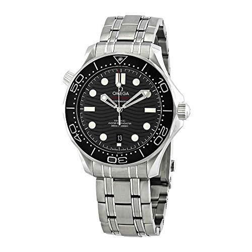 omega watch men seamaster - 2