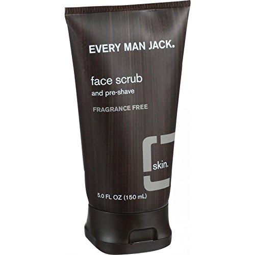 Every Man Jack Face Scrub - 8