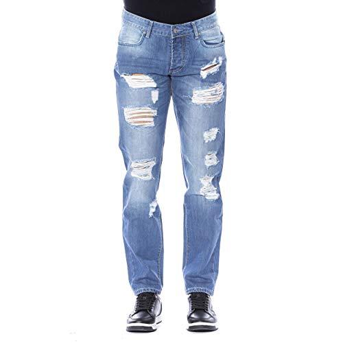 Gaudì Jeans Gaudì Homme Denim Jeans Homme Homme Denim Jeans Gaudì q0rqRA