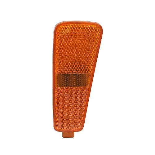 NEW LEFT SIDE MARKER LIGHT FITS CHEVROLET HHR 2006 2007-2011 15875482 GM2550193