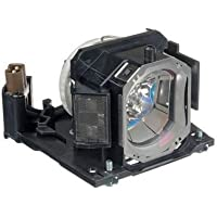 Hitachi CP-X9 Projector Assembly with High Quality Original Bulb Inside