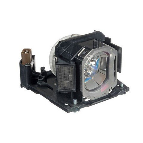 Hitachi CP-RX82 Projector Assembly with High Quality Original Bulb (Hitachi Projector Bulbs)