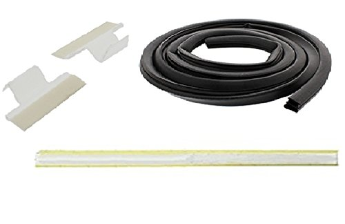 FRIGIDAIRE DISHWASHER DOOR SEAL KIT