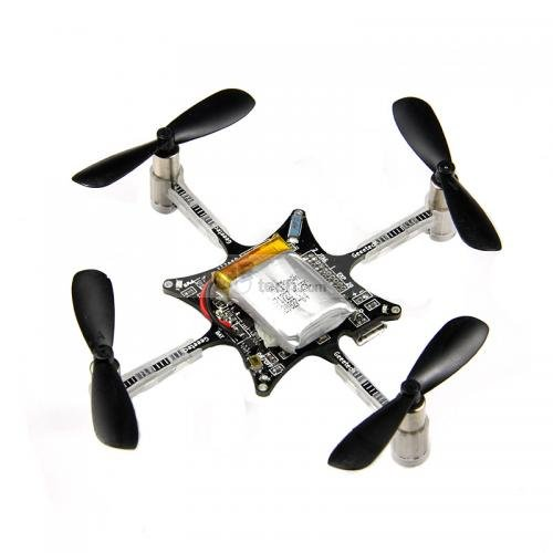 quad copter arduino - 9