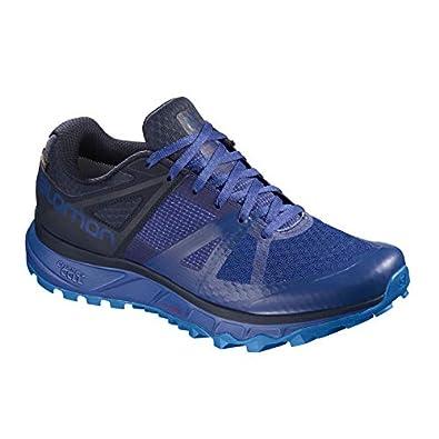 Salomon - Trailster GTX - Chaussures de cours - Homme 111823
