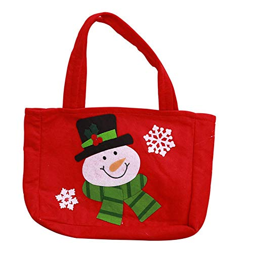 Gift Bags & Wrapping Supplies - Christmas Decoration Gift Bag Santa Claus Dress Up Children Candy Holiday Storage - Bag Candy Cookie Gift Package Bag Cake Gift Candy Present Plastic Gift Bag
