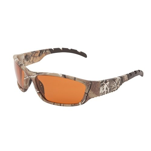 Vicious Vision Venom Pro Series Copper Lens Sunglasses, Realtree Xtra by Vicious Vision