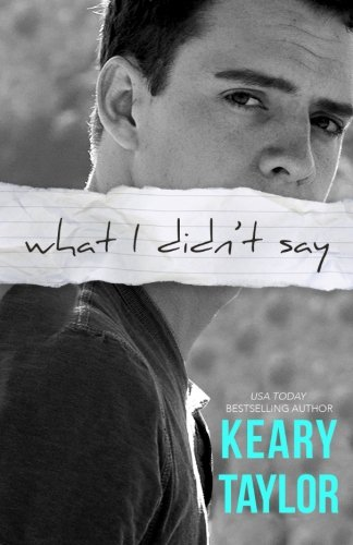 What I Didn't Say ebook