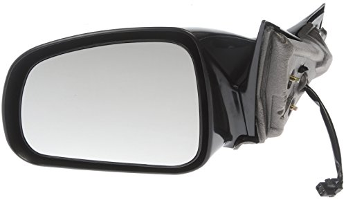 Dorman 955-1296 Pontiac Grand Prix Driver Side Power Replacement Side View Mirror (Mirror Prix Door Grand Pontiac)