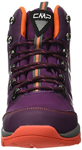 Rise Violett Grey H966 Hiking Naos CMP Purple Women's Soft Purple Boots High wqxZ0BzpIA