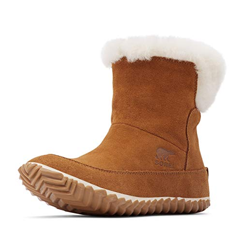 Sorel Women's Out 'N About Slipper Booties