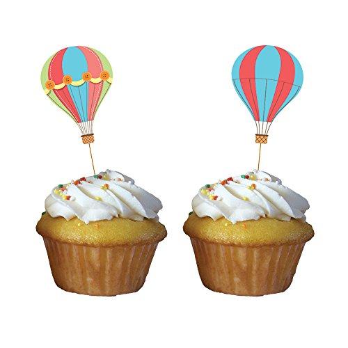 Creative Converting Cupcake Picks Count