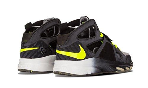M 11 TR Zoom Grey WM Nike Black Volt Bowl 5 Huarache US Super MID Edition Men's z4anaP