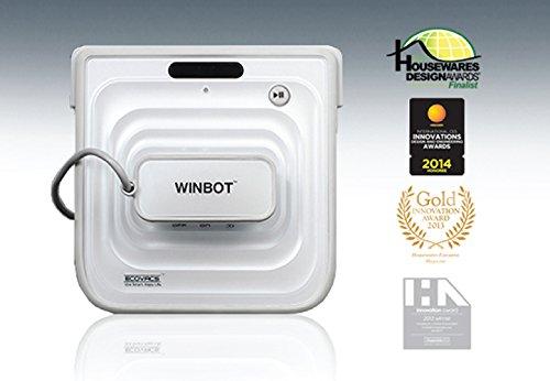 [해외]WINBOT W730, 윈도우 클리닝 로봇, 프레임 또는 프레임리스 윈도우 용/WINBOT W730, the Window Cleaning Robot, for Framed or Frameless Windows