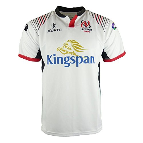 Ulster Rugby Home Kohilo Jersey 17/18 (Usa Home Rugby Jersey)